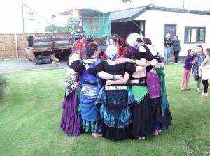 Tribal Unity