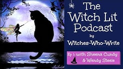 The Orphan Witch | Wendy Steele